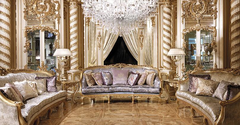Astounding Classic Italian Furniture Francesco Molon Dailytribune Chair Design For Home Dailytribuneorg